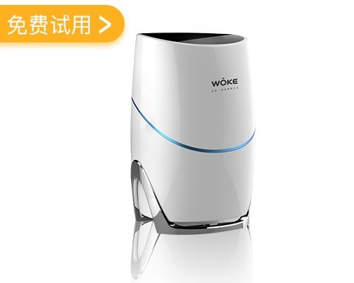 WOKE 反渗透 标准版智能净水机
